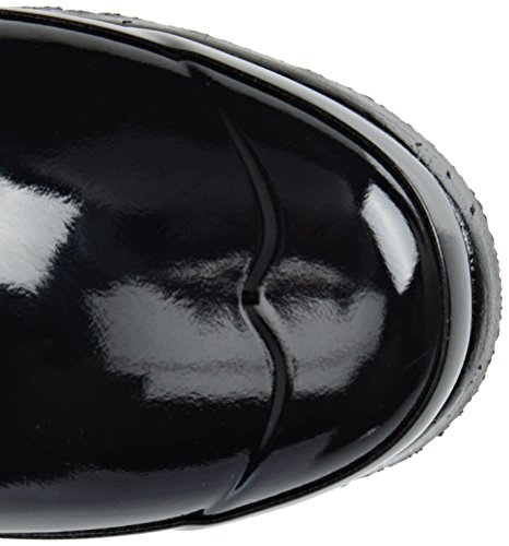 Hunter Wmn Org Short Gloss - Botas de agua Mujer Negro