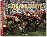 img - for Jim Murray, Gabriel Schechter,Neil Leifer'sGuts and Glory: The Golden Age of American Football, 1958-1978 [Hardcover]2011 book / textbook / text book
