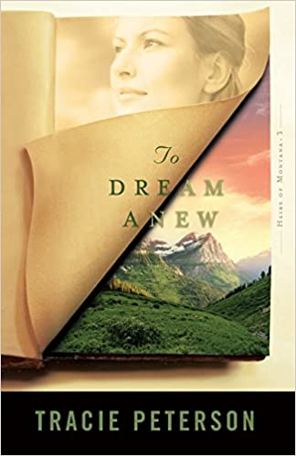 To Dream Anew: Volume 3 (Heirs of Montana)