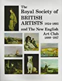 The Royal Society of British Artists, 1824-1893, Antique Collectors Club Staff, 0902028359