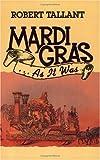 Mardi Gras . . . As It Was