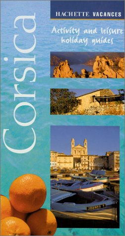 Vacances Corsica: Activity and Leisure Holiday Guides