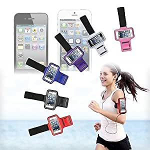 ZCL Slim Trendy Sport Armband for iPhone (Assorted Color)
