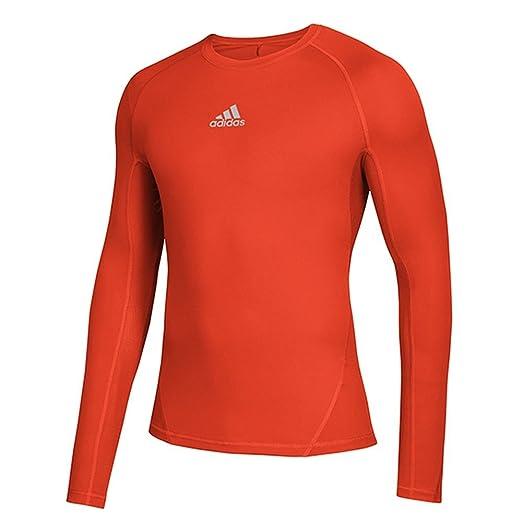 8afa437f7c97 adidas Training Alphaskin Sport Long Sleeve Tee