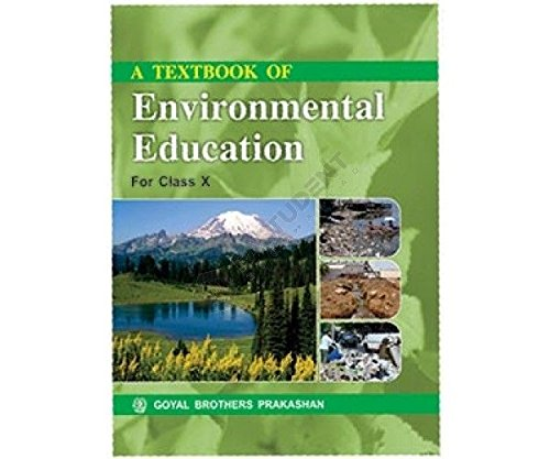 FREE ENVIRONMENTAL SCIENCE BOOK EPUB