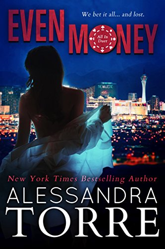 Even Money (All In Duet Book 1) cover