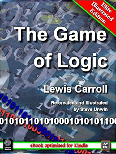 The Game of Logic - Elite Illustrated Edition