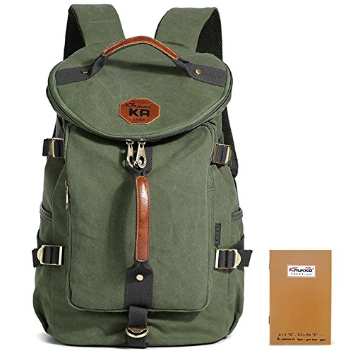 ventilated backpack - 1