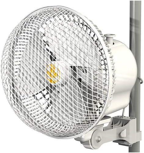 Ventilador Clip Monkey Fan 20 W – Odeslizante: Amazon.es: Jardín