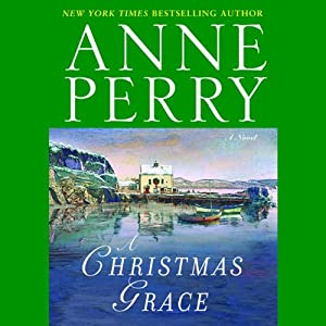 A Christmas Grace Audiobook