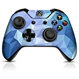 Controller Gear Controller Skin – Blue Poly – Officially Licensed by Xbox One For Sale