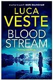 Bloodstream (Di Murphy & Ds Rossi 3)