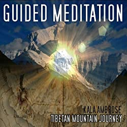 Guided Meditation Series