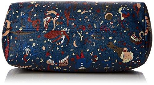 Bag bluette Womens 210474038 Tote Blue Piero 15 Guidi Y7I8wqna
