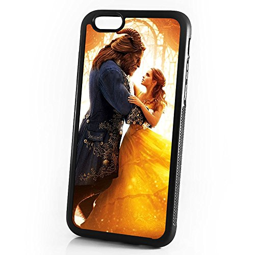 Durable Protective Soft Back Case Phone Cover - A11137 Beau