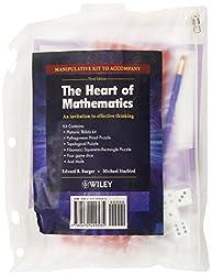 The Heart of Mathematics, Manipulative Kit: An Invitation to Effective Thinking