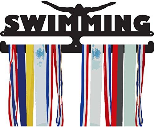 Medal Hanger - Swimming Medal Hanger