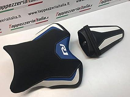 Sensational Amazon Com Yamaha R1 2015 2017 Tappezzeria Italia Seat Gamerscity Chair Design For Home Gamerscityorg