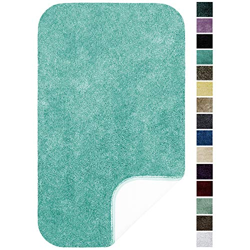 Maples Rugs Bathroom Rugs - Colorsoft 20