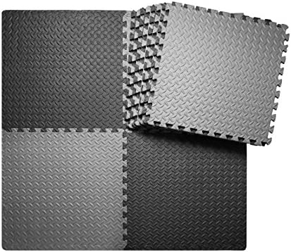 innhom Exercise Flooring Interlocking Equipment product image