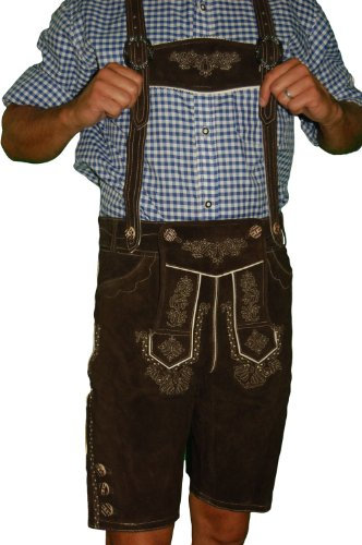 Trach (German Lederhosen Fancy Dress)