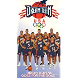 Dream Team 96 Goes for the Gold