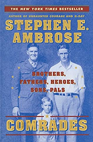 book cover of Comrades: Brothers, Fathers, Heroes, Sons, Pals
