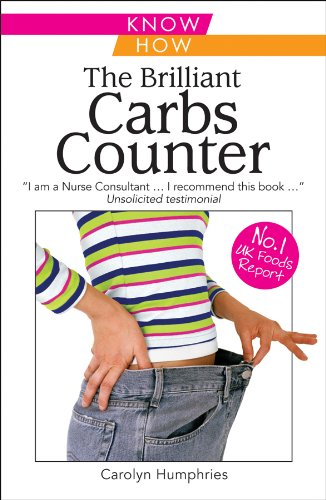 Brilliant Carbs Counter