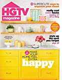Magazines : HGTV Magazine