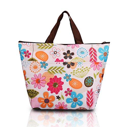 Garden Tissue Box Cover - 6