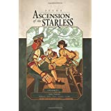 Spera: Ascension of the Starless Vol. 2 (2)