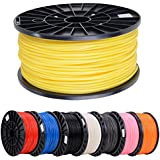 Filament Color for ABS 3d Printer 3mm (pink)