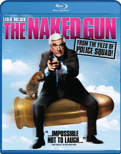 The Naked Gun [Blu-ray]