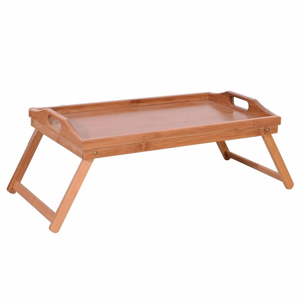 Simple Bamboo Tea Table Wood Color by SHUTAO (Image #7)