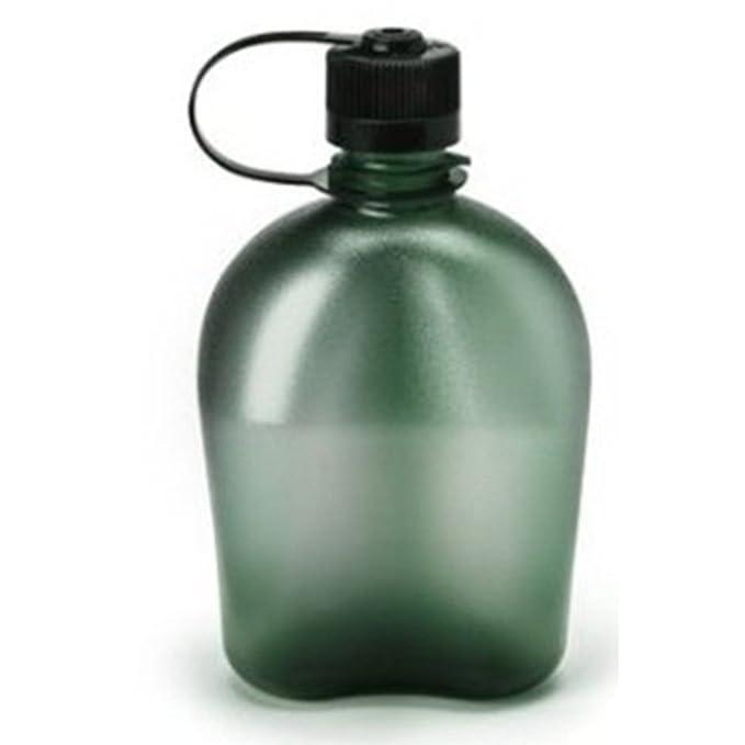 Amazon.com: Nalgene cantimplora Tritan Oasis sin BPA ...