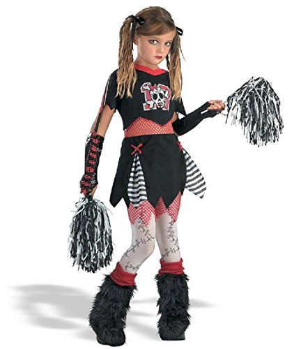 Cheerless Leader Costume - Medium -
