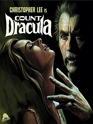 Count Dracula - Miranda Location