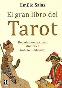 Gran libro del tarot, el par Salas