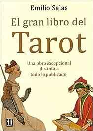 Gran libro del tarot, el: El libro más completo sobre el