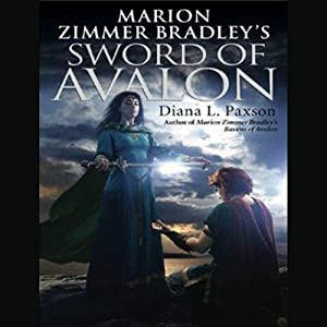 Marion Zimmer Bradley's Sword of Avalon Audiobook