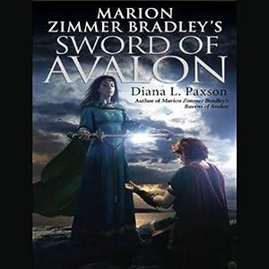 Marion Zimmer Bradley's Sword of Avalon Hörbuch