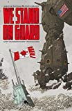 We Stand on Guard by Brian Vaughan (2016-05-06)