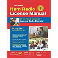 ARRL Ham Radio License Manual: All You Need to Become an Amateur Radio Operator