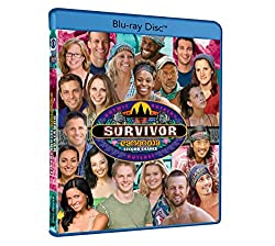 Host Jeff Probst (Actor) | Format: Blu-ray (8)  Buy new: $39.99