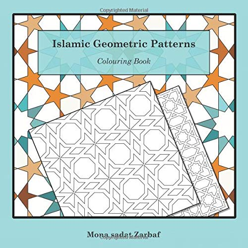 Islamic Geometric Pattern Book