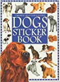 Dog's Sticker Book, Harry Glover, 0746030053