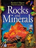 Rocks and Minerals, Reader's Digest Editors, 0794403727