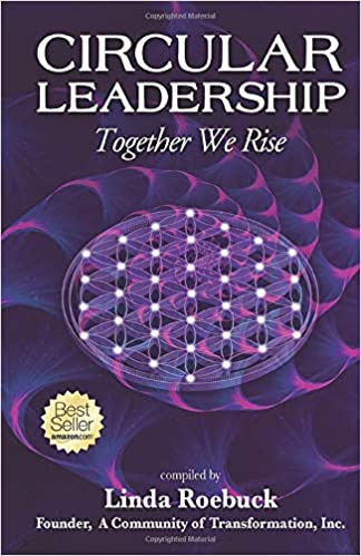 Circular Leadership: Together We Rise: Amazon.es: Linda ...