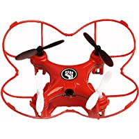 Rage RC Nano Drone Toy, Orange