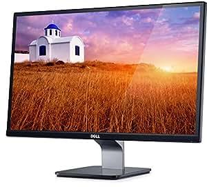 Dell S2340L - Monitor LED de 23 pulgadas, color negro